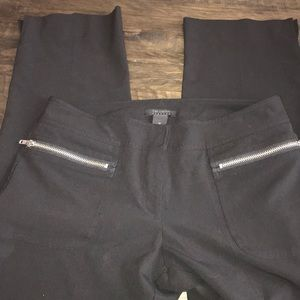 The Limited Stretch Black Pants Size 12